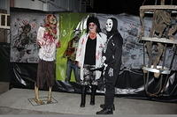 Angrys Halloween Party 2011